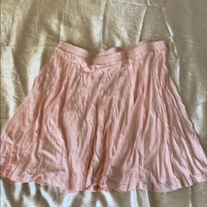 LC Lauren Conrad skirt